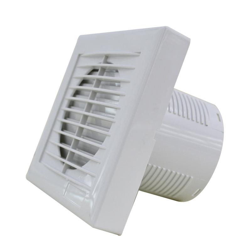 Fan Louvered del extractor del cuarto de baño de la fan de ...